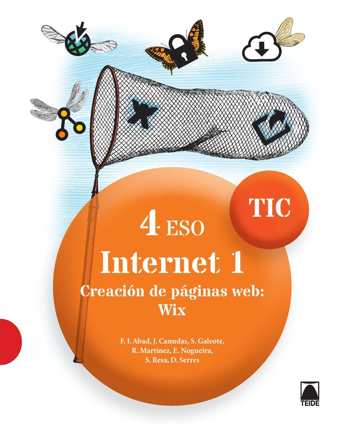 Internet 1 4ºeso 16 tic