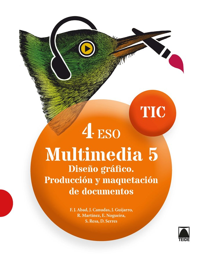 Multimedia 5 4ºeso tic 19