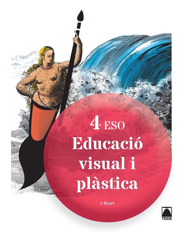 Educacio visual plastica 4ºeso cataluña 16