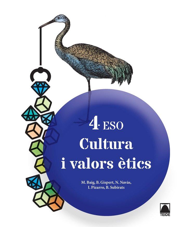 Etics cultura valors 4ºeso cataluña 17