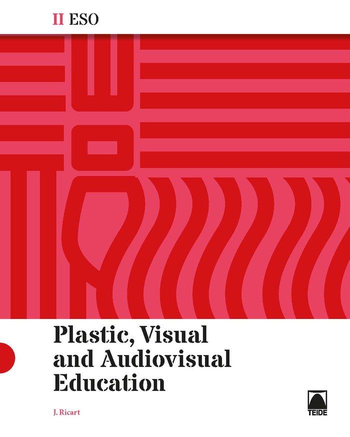 Education plastic visual ii eso 19