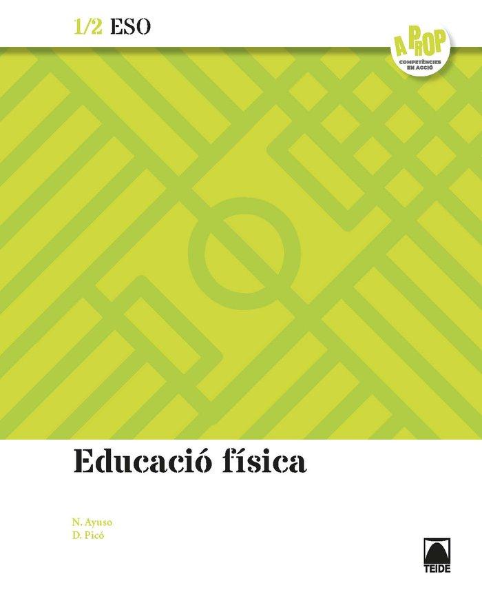 Educacio fisica 1ºciclo eso cataluña 19