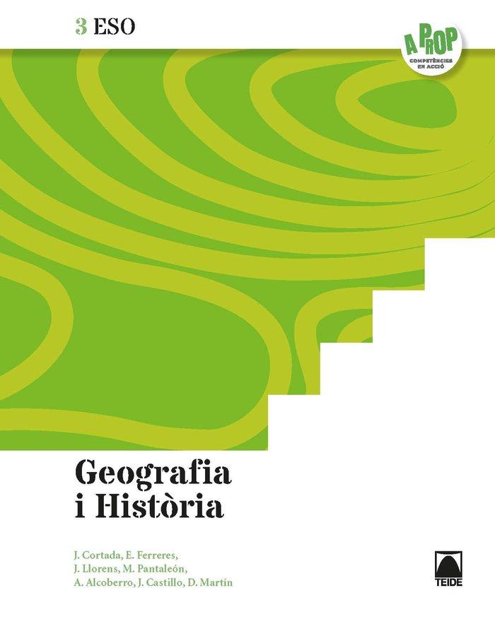 Geografia historia 3ºeso cataluña 20 a prop