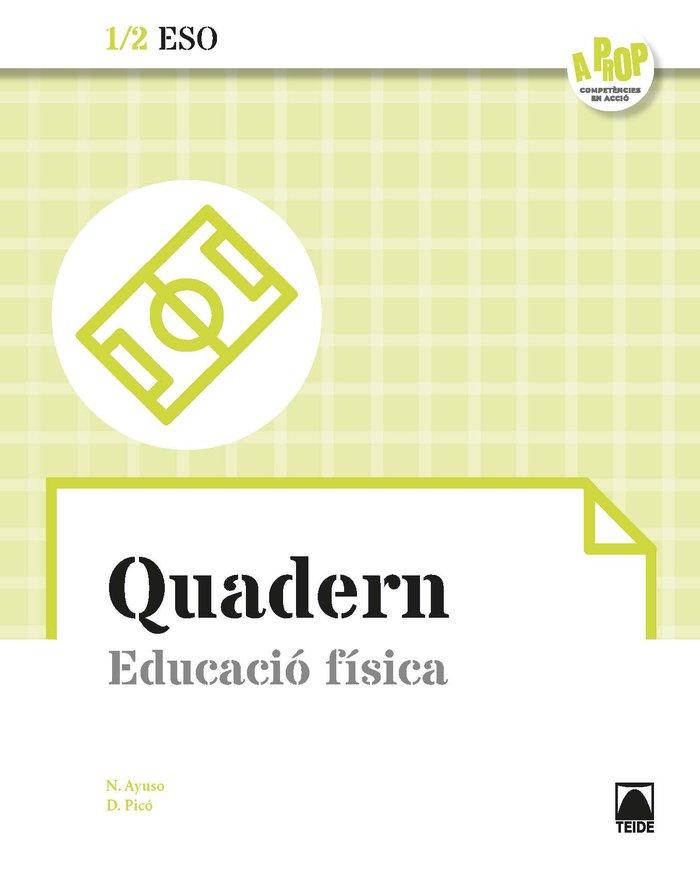 Bloc educacio fisica 1ºciclo eso cataluña 19