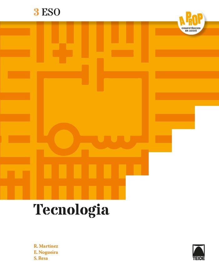 Tecnologia 3ºeso cataluña 20 a prop