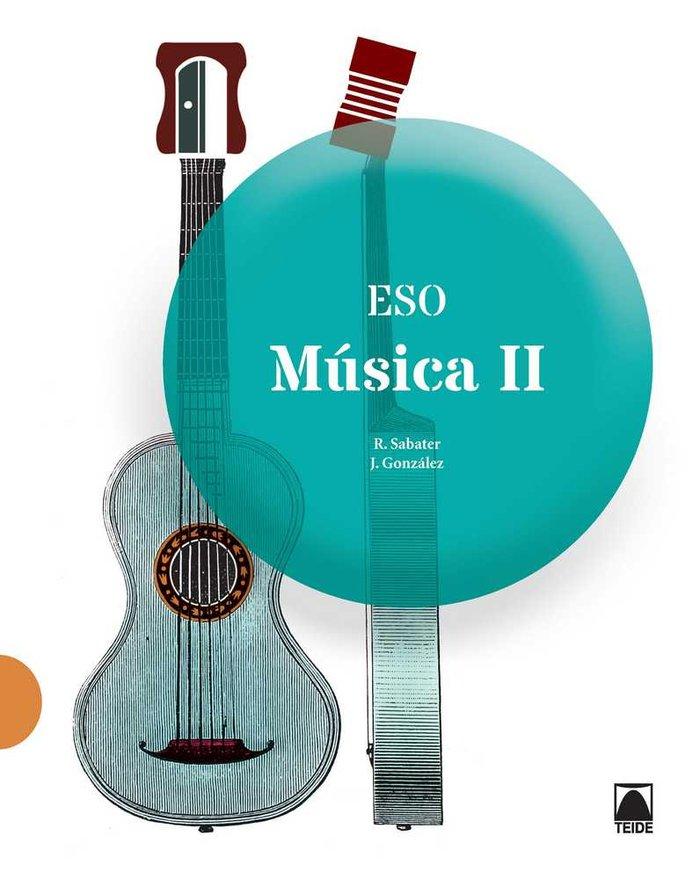 Musica ii 2ºeso andalucia 17