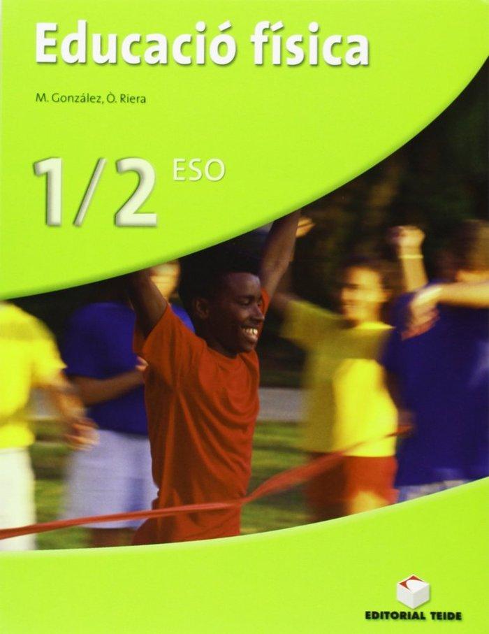 Educacio fisica 1ºciclo eso cataluña 12