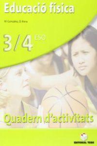Quadern educacio fisica 2ºciclo eso cataluña 11
