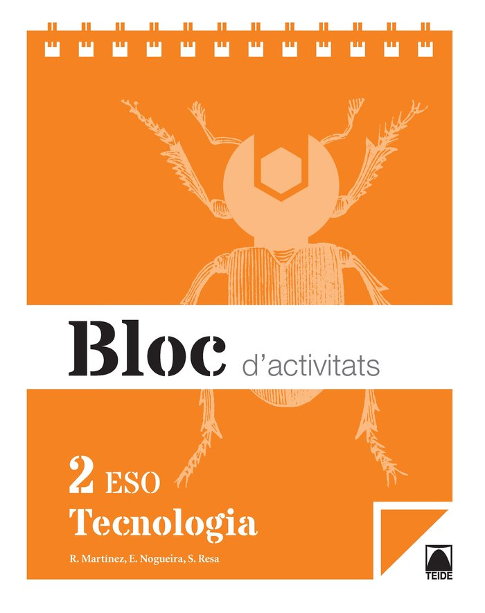 Bloc tecnologies 2ºeso cataluña 16