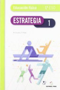 Educacion fisica 1ºeso estrategia 10