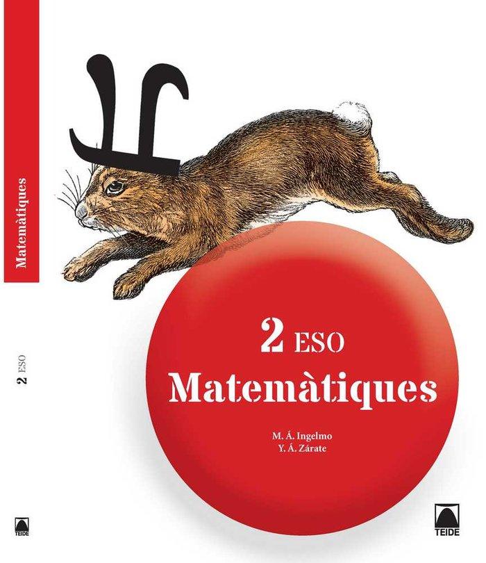 Matematiques 2ºeso cataluña 15