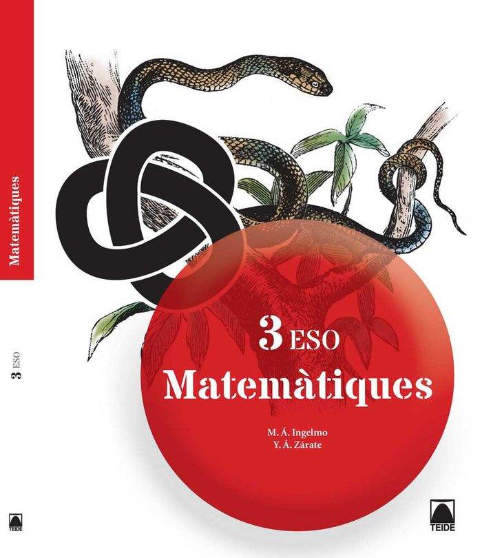 Matematiques 3ºeso cataluña 15