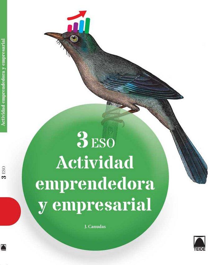 Actividad emprendedora empresarial 3ºeso 15