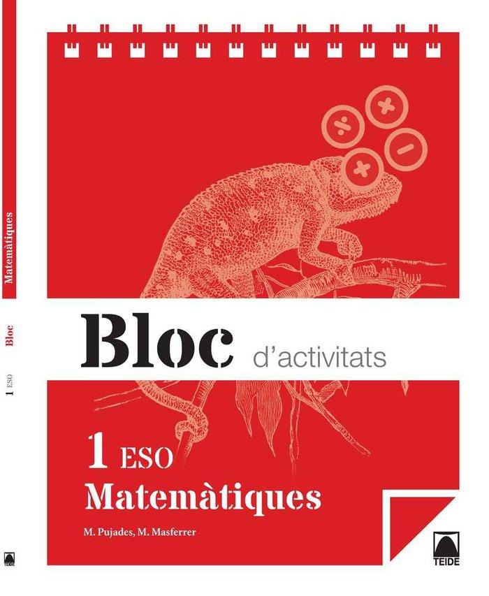 Bloc activitats matematiques 1ºeso cataluña 15