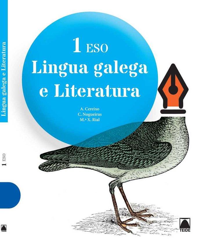 Lingua literatura 1ºeso galicia 15
