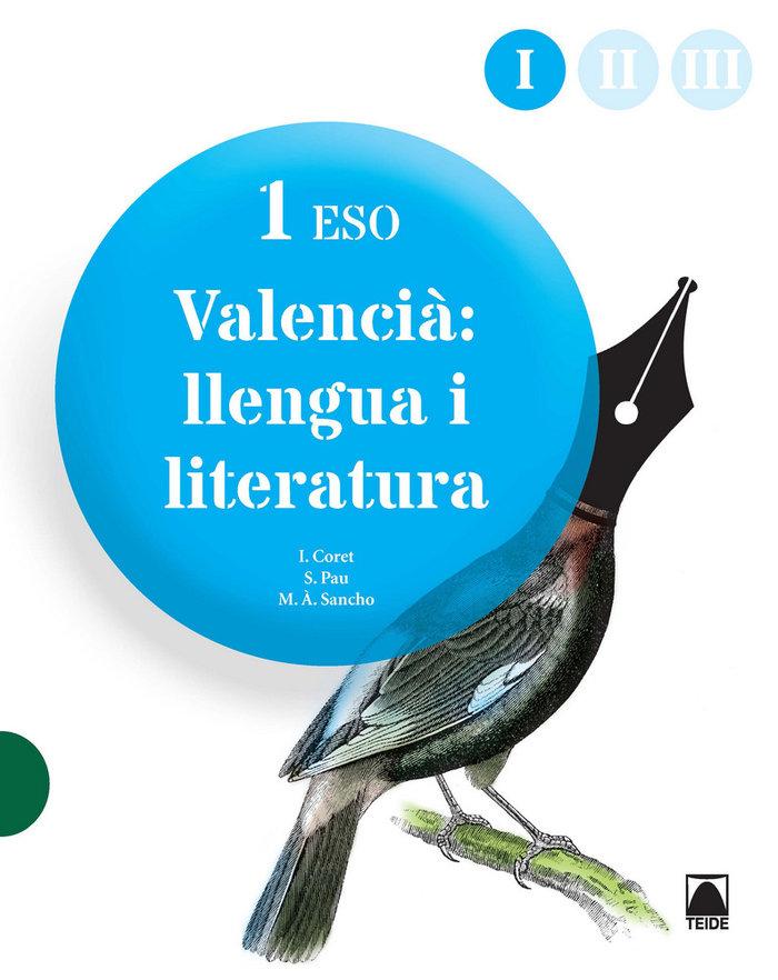 Llengua literatura 1ºeso valencia 15