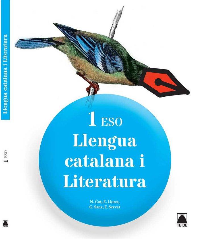 Llengua literatura 1ºeso cataluña 15