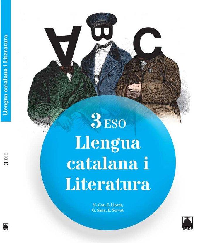 Llengua literatura 3ºeso cataluña 15