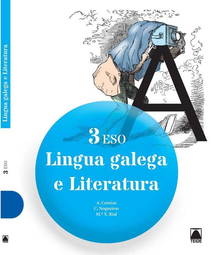 Lingua literatura 3ºeso galicia 15