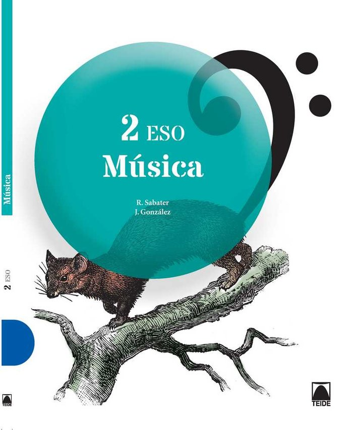 Musica 2ºeso galicia 16