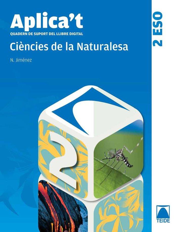 Ciencies naturals 2ºeso cataluña 14 aplica't