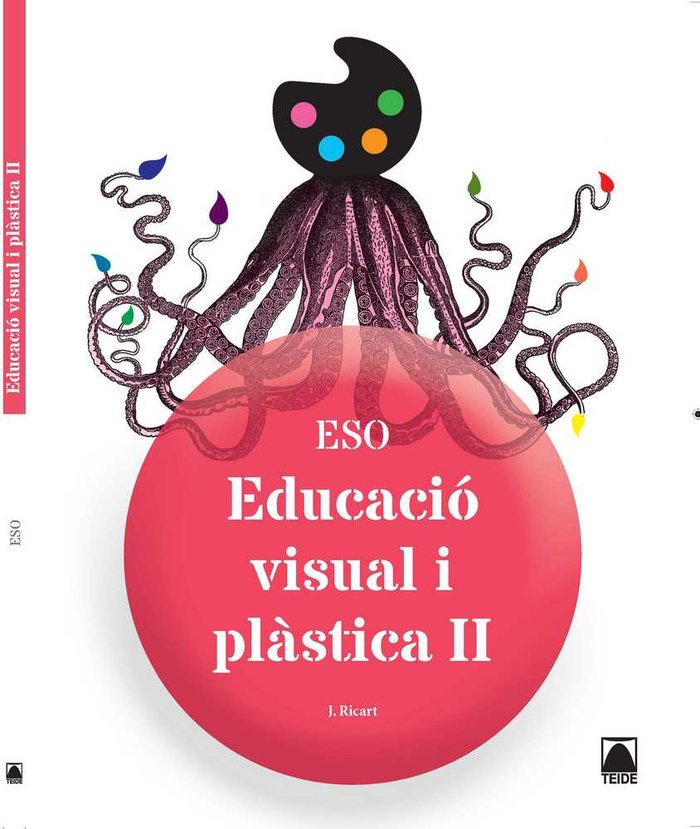 Educacio visual plastica ii eso cataluña 15