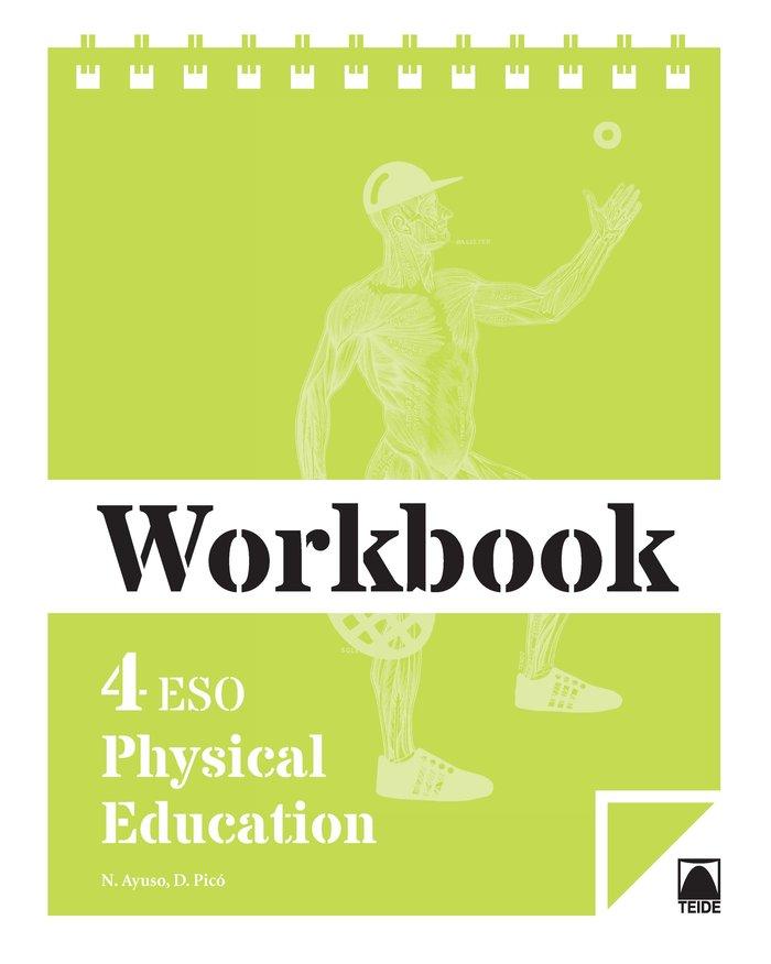 Workbook. physical education 4 eso