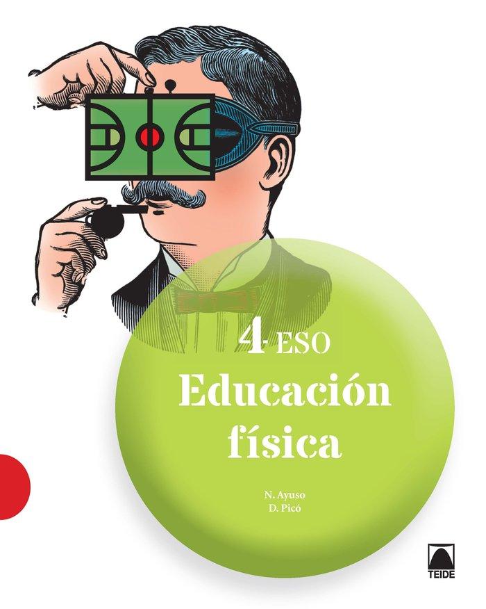 Educacion fisica 4ºeso 16
