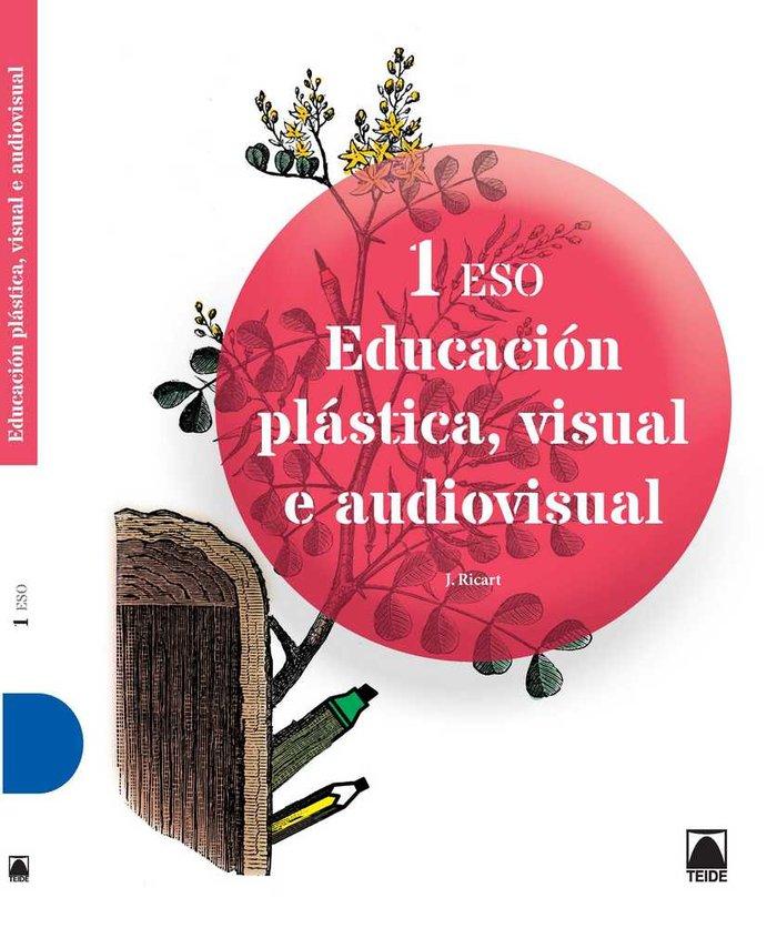 Educacion plastica y visual 1ºeso galicia 15
