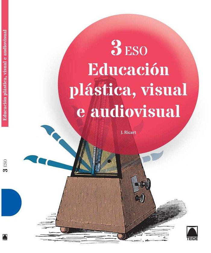 Educ.plastica visual audiovisual 3ºeso gal.15