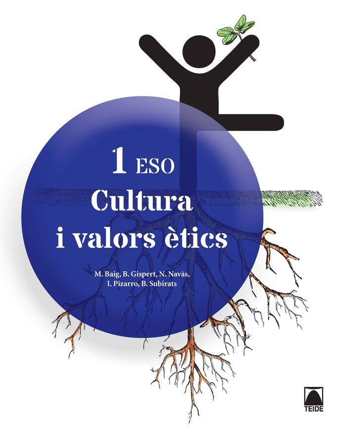 Cultura i valors etics 1 eso