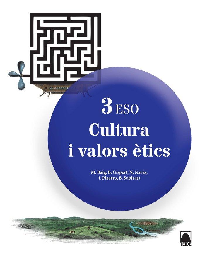 Cultura i valors etics 3ºeso cataluña 17