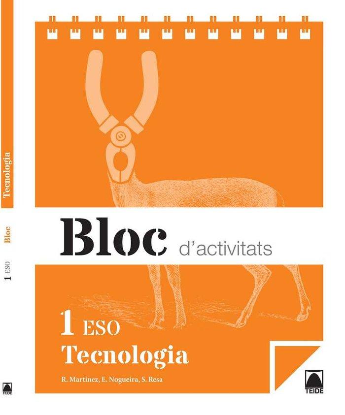 Bloc tecnologies 1ºeso cataluña 15