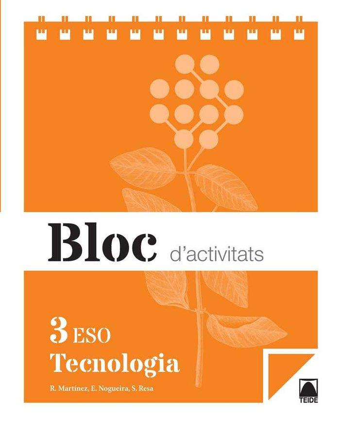 Bloc tecnologies 3ºeso cataluña 15