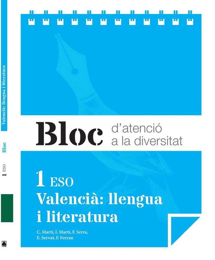 Bloc llengua literatura 1ºeso valencia 15