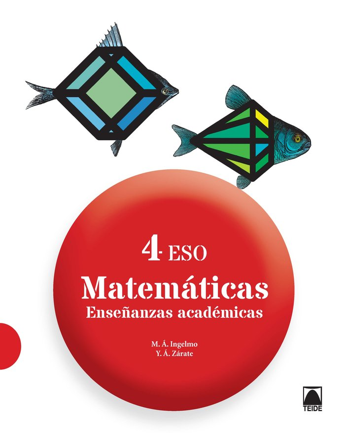 Matematicas academicas 4ºeso 16