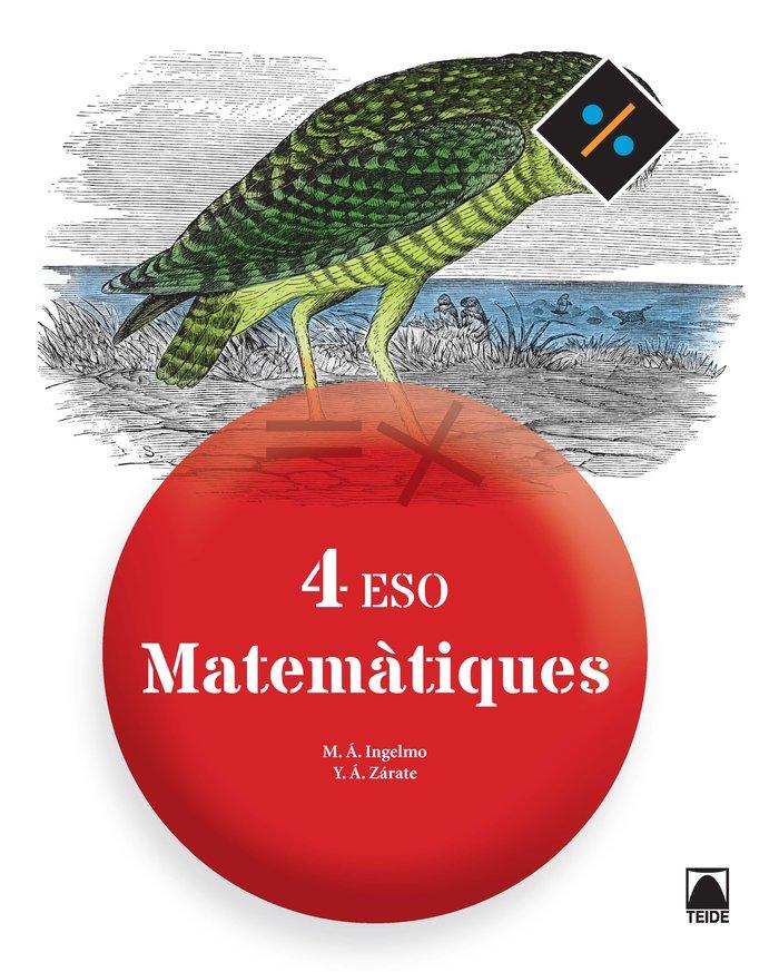Matematiques 4ºeso cataluña 16