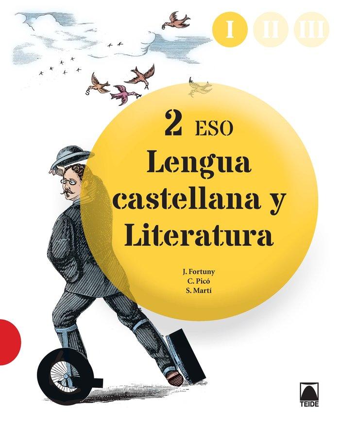 Lengua castellana literatura 2ºeso 16