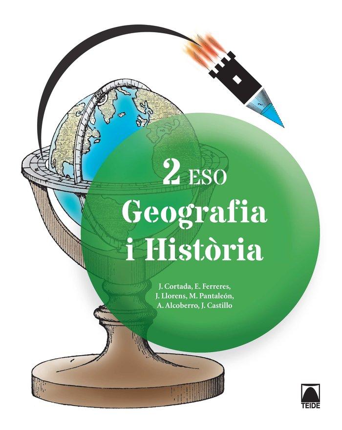 Geografia historia 2ºeso cataluña 16