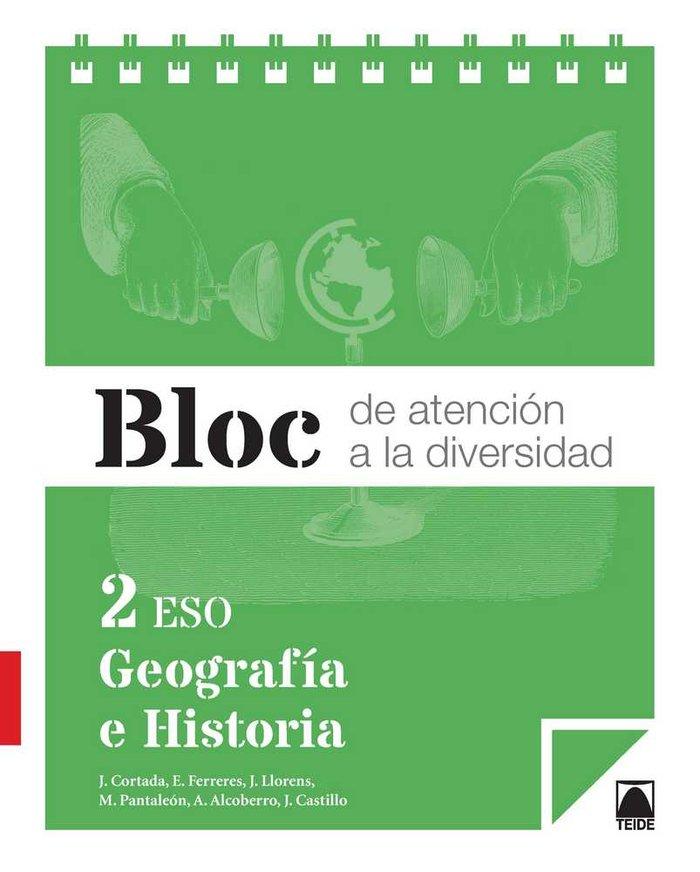 Bloc diversidad geografia historia 2ºeso 16