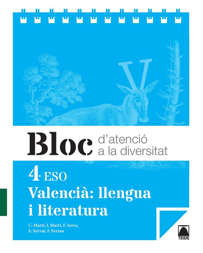 Bloc llengua literat 4ºeso valencia 16