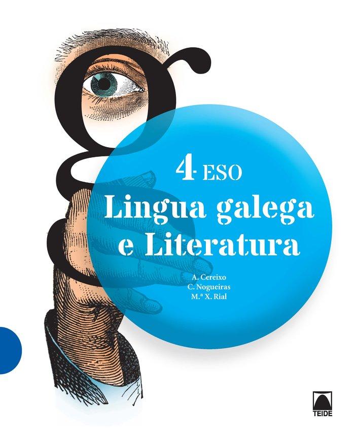 Lingua galega e literatura 4ºeso galicia 16