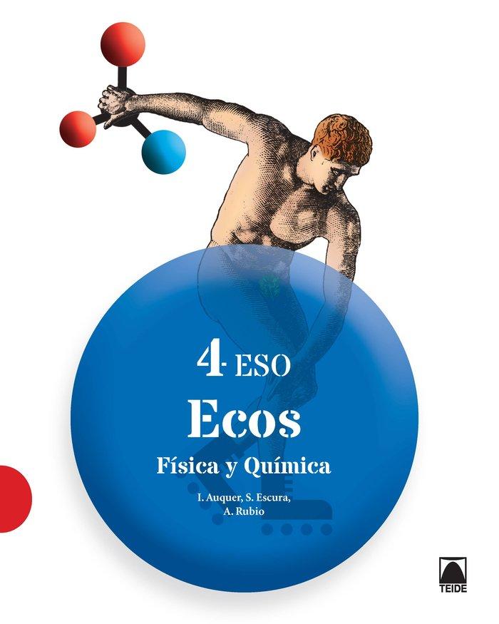 Fisica quimica 4ºeso 16 ecos
