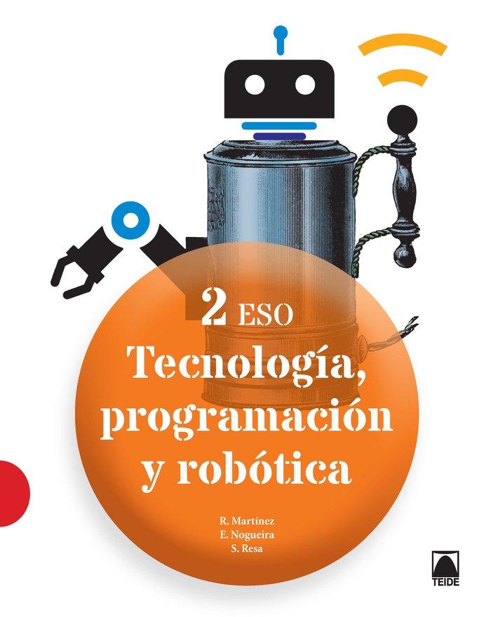 Tecnologia programacion robotica 2ºeso 16