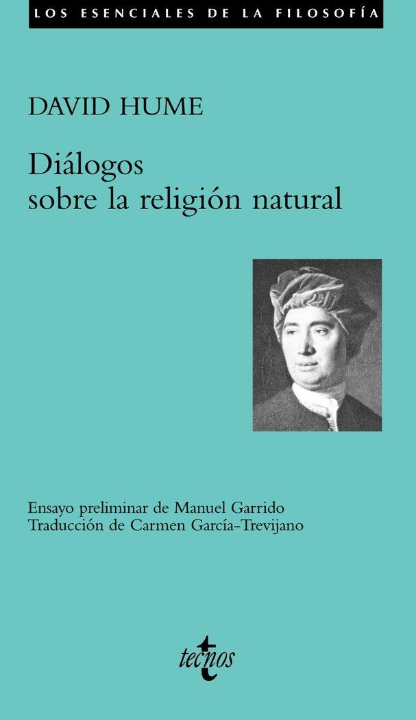 Dialogos sobre la religion natural