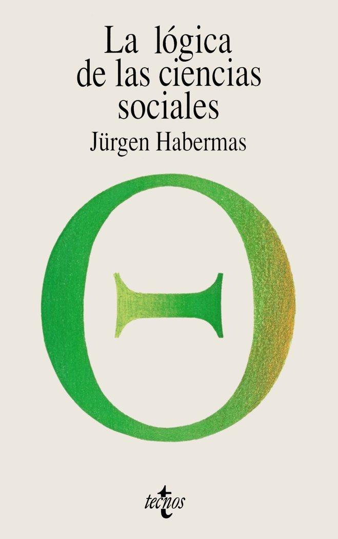Logica de las ciencias sociales,la