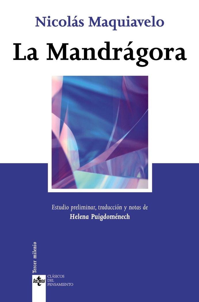 Mandragora,la