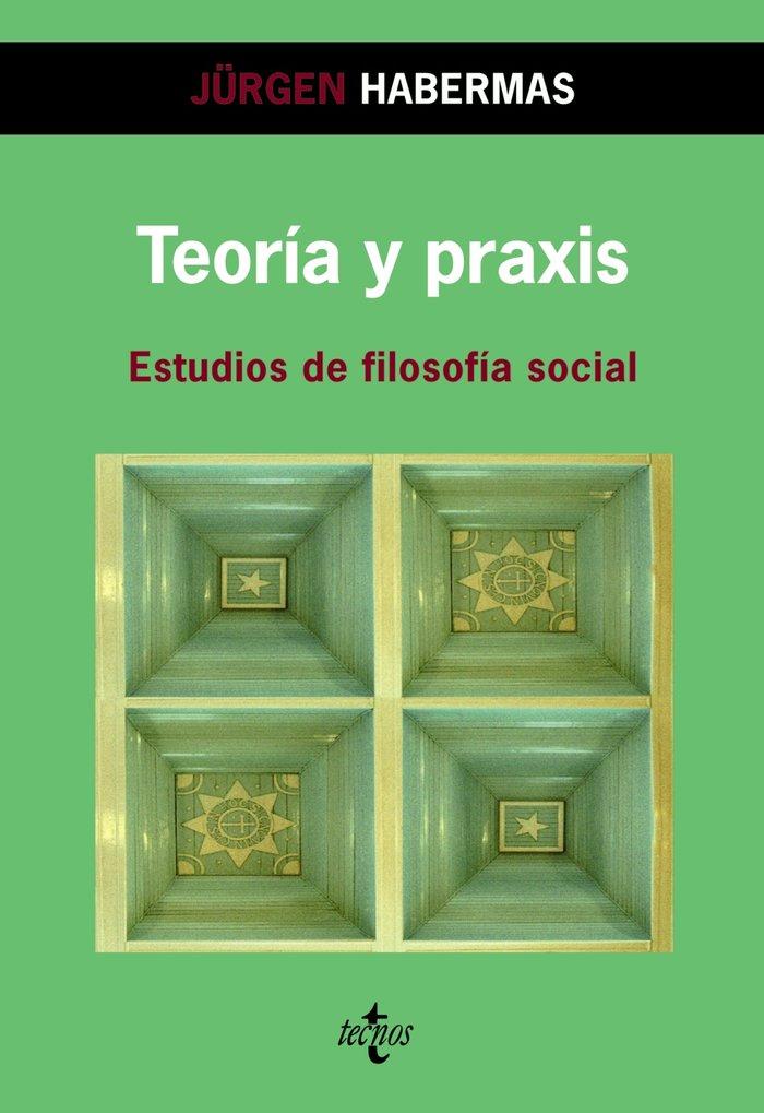 Teoria y praxis 5ªed