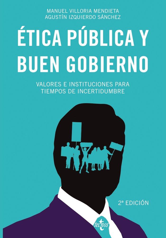 Etica publica y buen gobierno