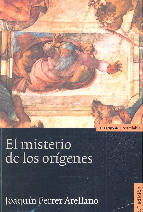 Misterio de los origenes,el